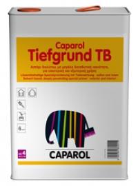 Caparol-Tiefgrund TB