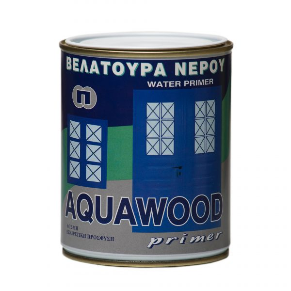 Aquawood Primer