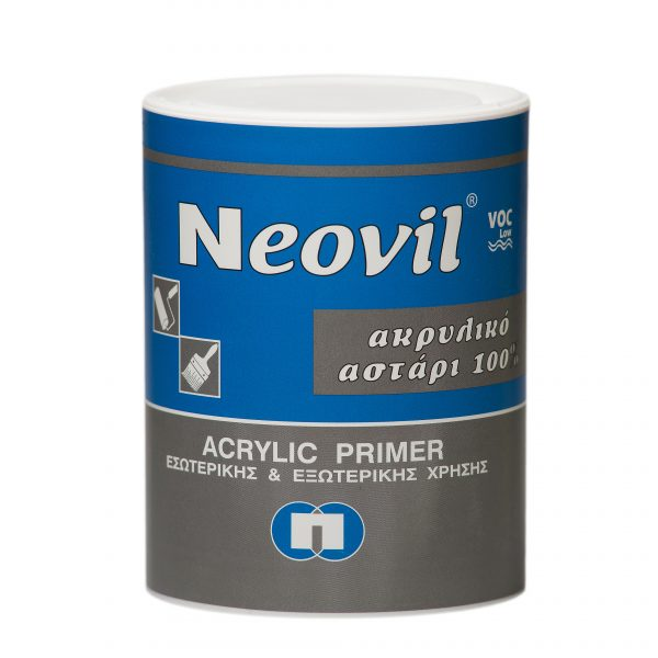 Neovil Acrylic Primer