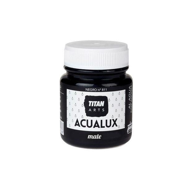 Acualux Χρώμα Ζωγραφικής & Χειροτεχνίας Ματ