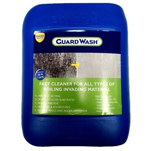 Καθαριστικό 'Ολων Των Τύπων Ρύπανσης Guard Wash