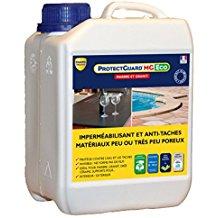 ProtectGuard MG ECO Απωθητικό νερού & Ελαίων Για Μάρμαρα & Γρανίτες