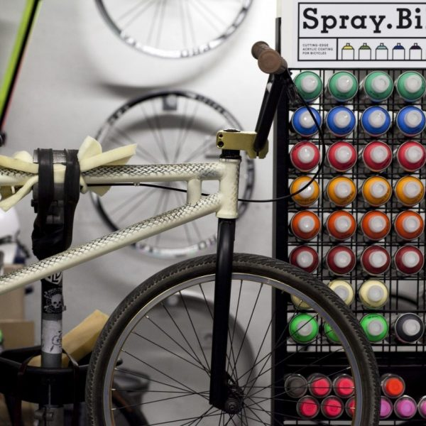 Bike Spray
