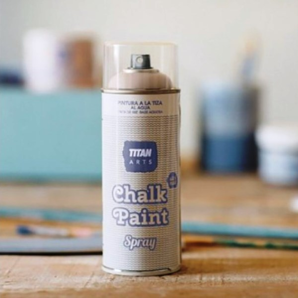 Spray Κιμωλίας Titan Arts